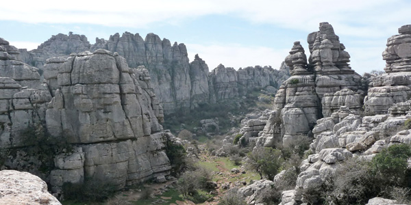 Visit Caves And See Rock Art In Andaluca SpainatM