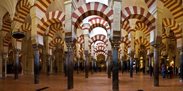 Cathedral Mosque Cordoba